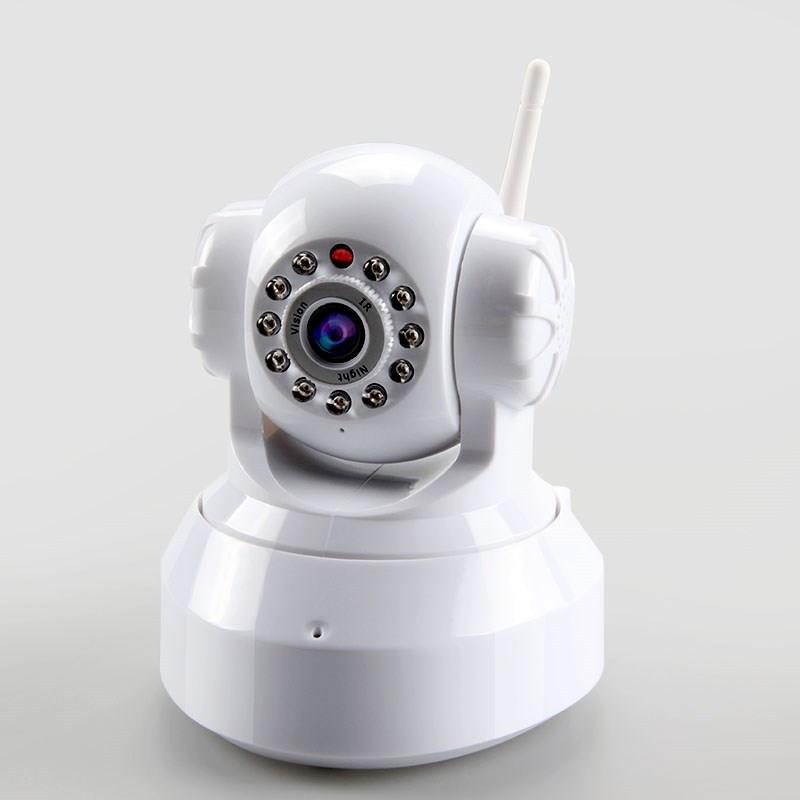 Wireless IP Camera Wifi IR Night Vision P2P S6202Y-WRA