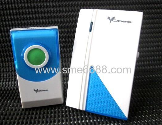 *Wireless Remote ^Control Door bell For Home And Office Doorbell