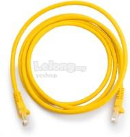 Wiretek Cat6 UTP Cable RJ45 to RJ45 2M-AA (N6UY2)