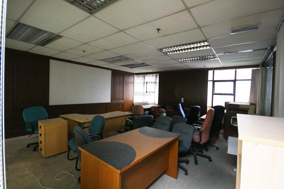 Wisma SHL ( Sin Heap Lee ) office, Jalan Tun Razak, KLCC  Next to Inte