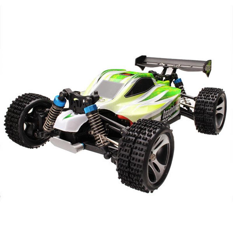 Wd Desert Rc Off Road Racing Car