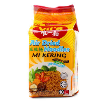 WM Vits Air Dried Noodles 10 Pieces 400g