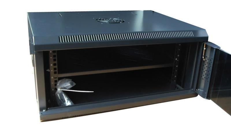 WM4U 4U Wall Mount Equipment / Server Rack