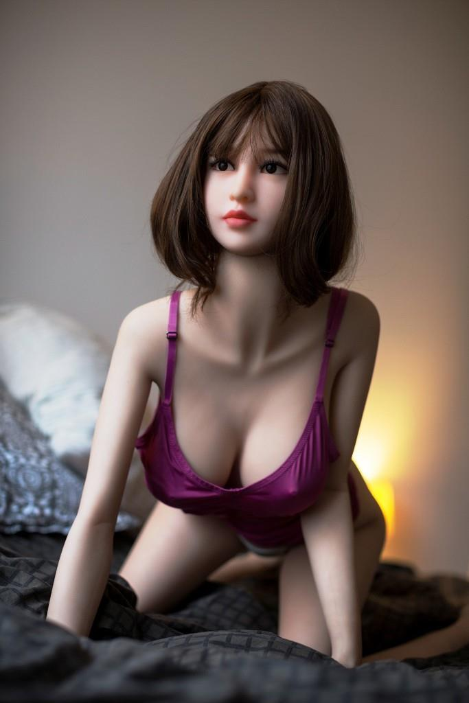 WMdoll 165CM Big Boobs 33 Silicone Doll Toys Sex