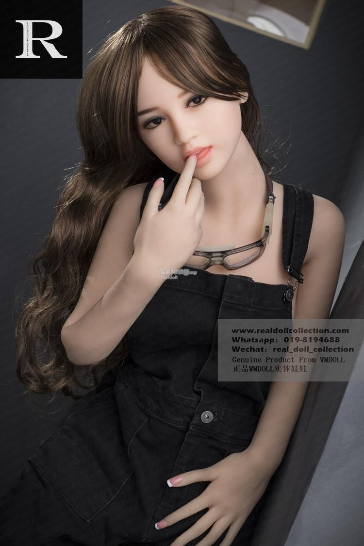 WMDOLL Genuine 145CM TPE Sex Doll Display Mannequin 98 EMMA