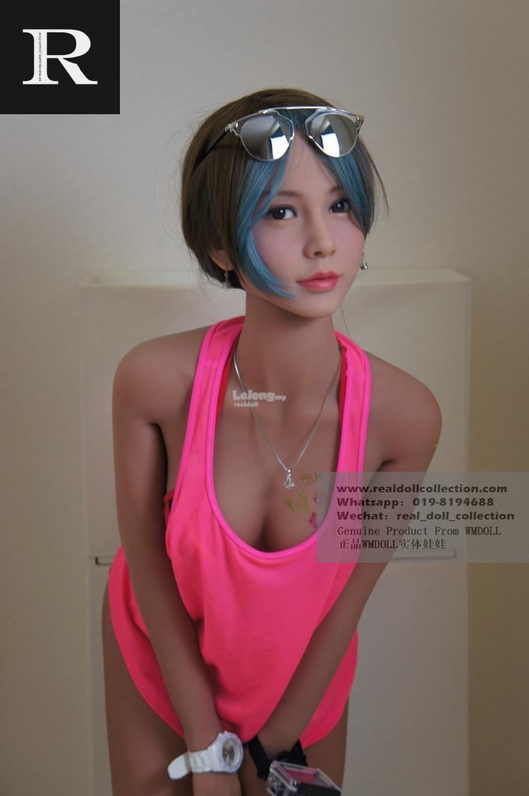 WMDOLL Genuine 153CM TPE Sex Doll Display Mannequin 70 HAZEL