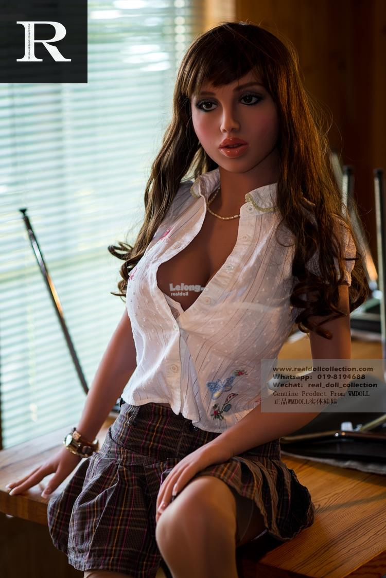 WMDOLL Genuine 155CM TPE Sex Doll Display Mannequin 46 ARABELLA