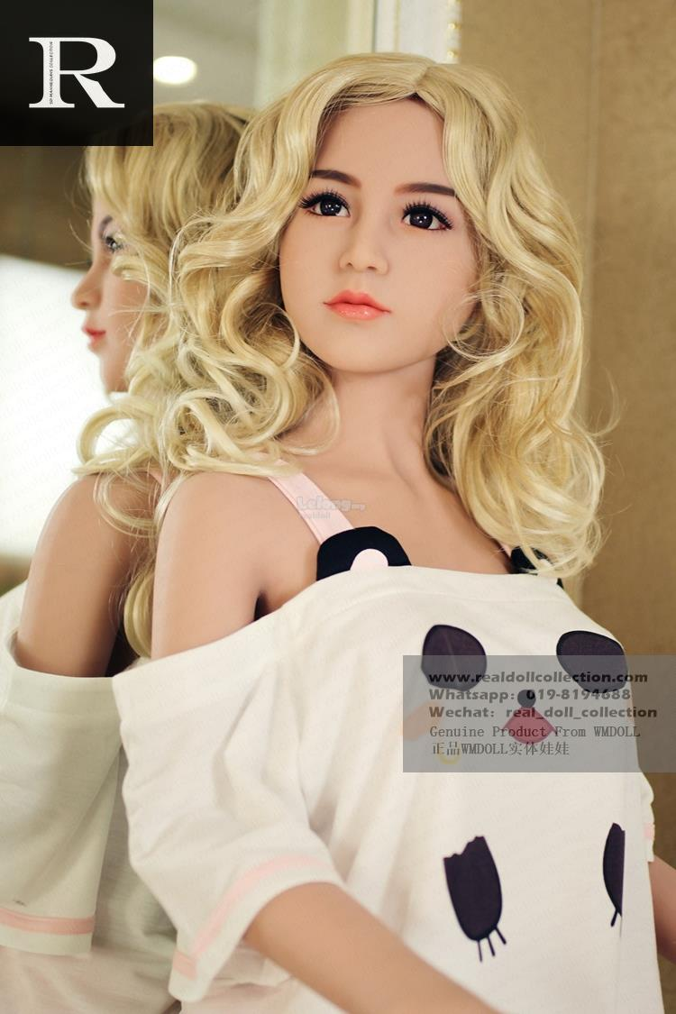 WMDOLL Genuine 156CM TPE Sex Doll Display Mannequin 31 JESSY