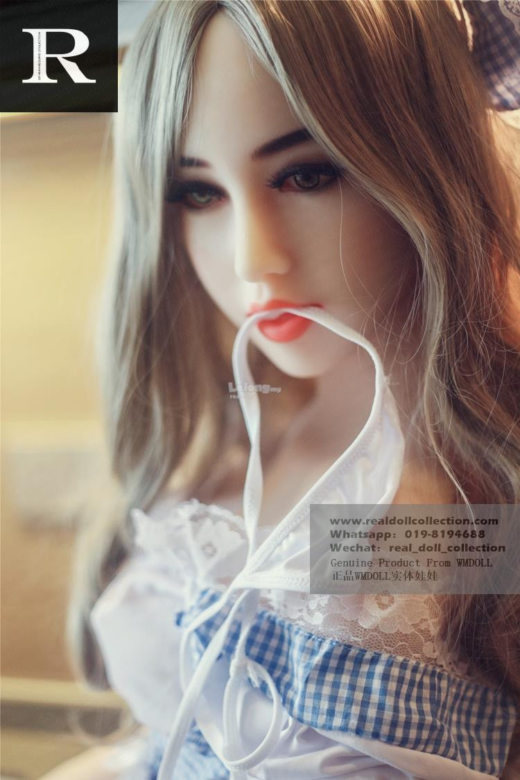WMDOLL Genuine 156CM TPE Sex Doll Display Mannequin 53 EMILY