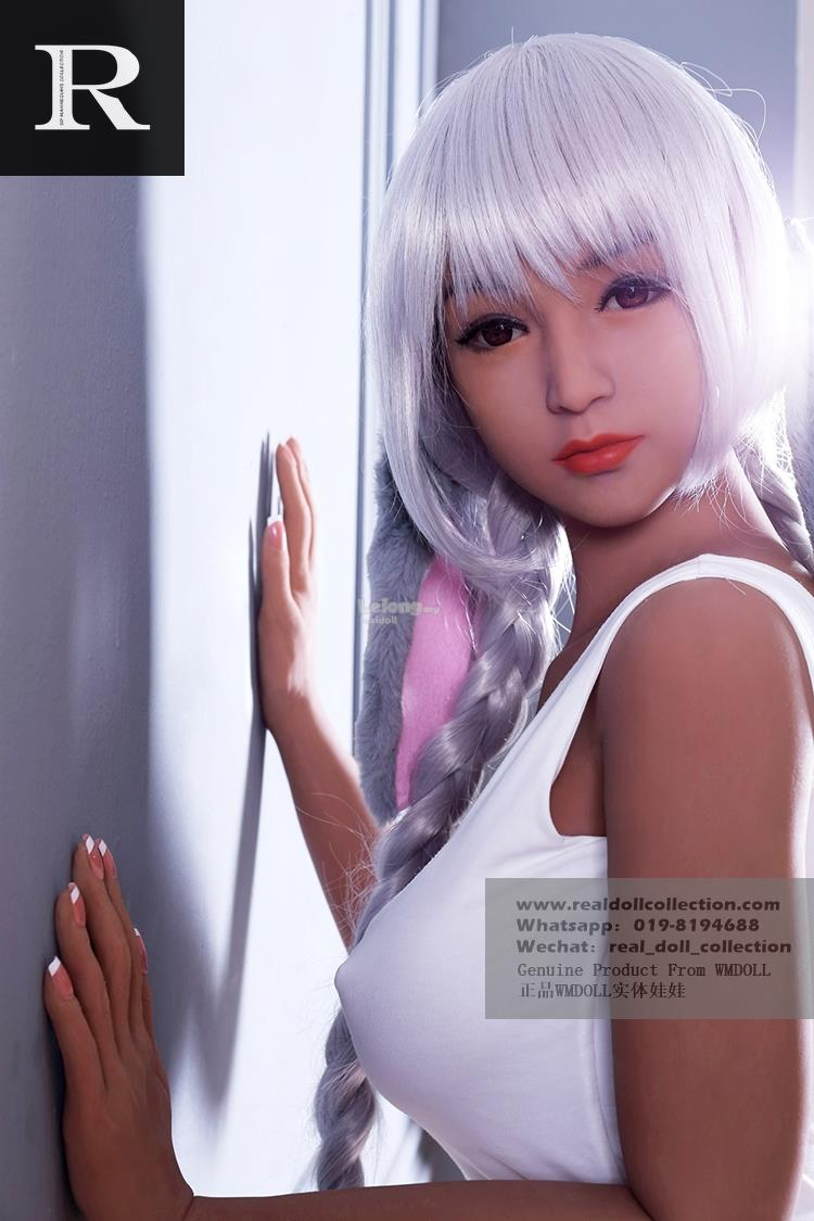 WMDOLL Genuine 158CM TPE Sex Doll Display Mannequin 31 JESSY