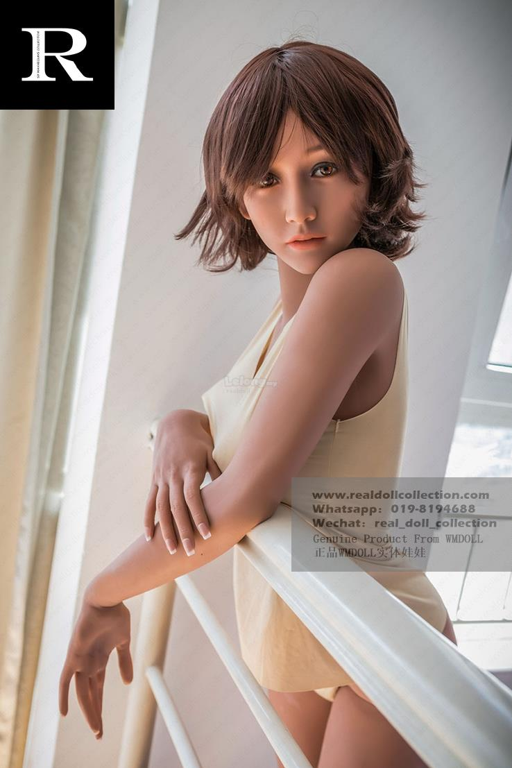 WMDOLL Genuine 163CM C Cup TPE Sex Doll Display Mannequin 85 YURISA