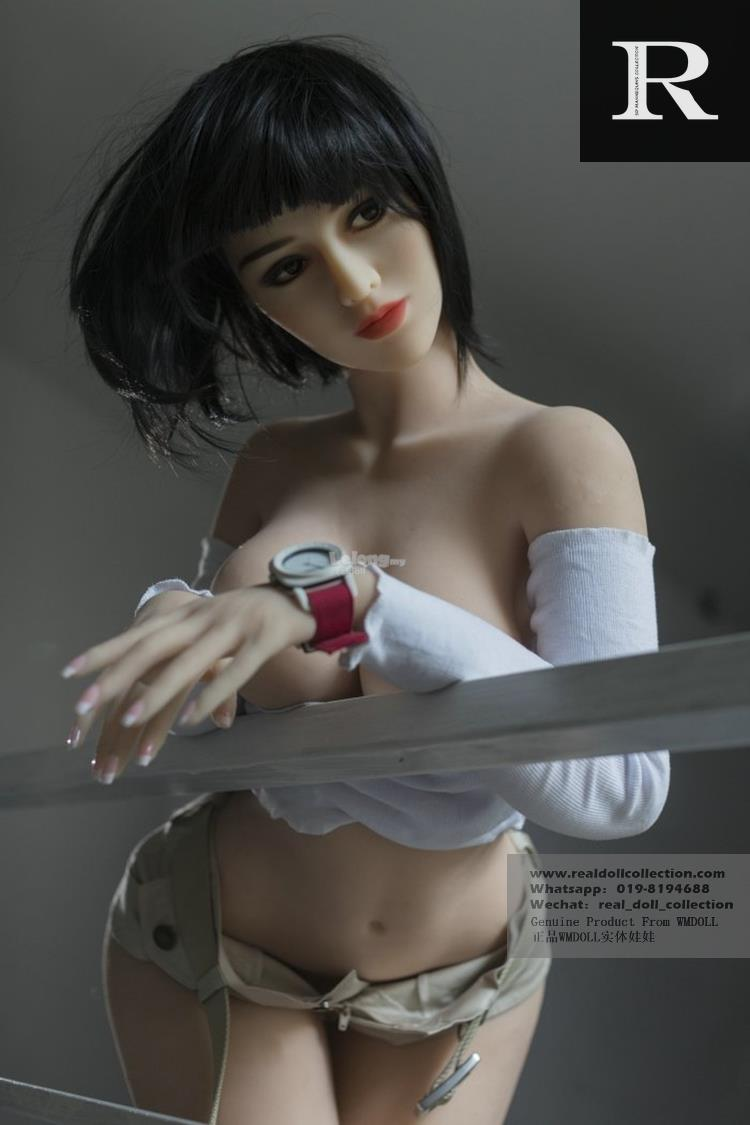 WMDOLL Genuine 170CM E Cup TPE Sex Doll Display Mannequin 97 KASANDRA