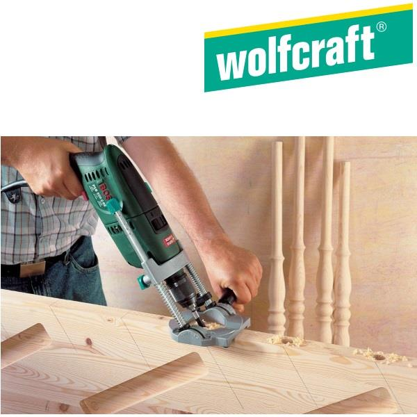 WOLFCRAFT Tecmobil Drill Stand
