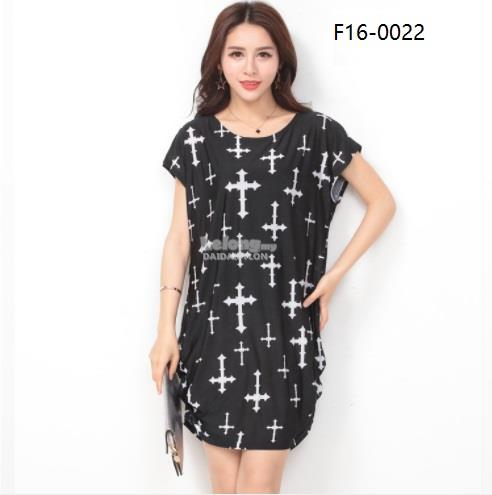 Woman Clothing Shirt Baju Perempuan Dresses 22