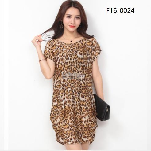Woman Clothing Shirt Baju Perempuan Dresses 24
