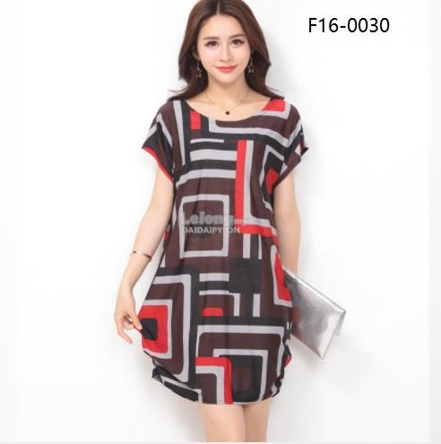 Woman Clothing Shirt Baju Perempuan Dresses 30
