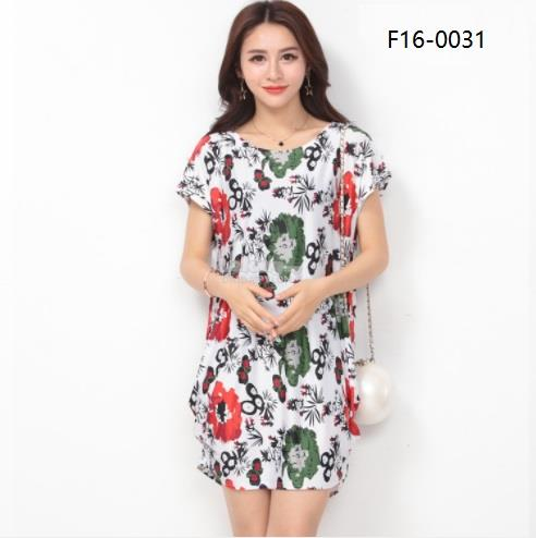 Woman Clothing Shirt Baju Perempuan Dresses 31