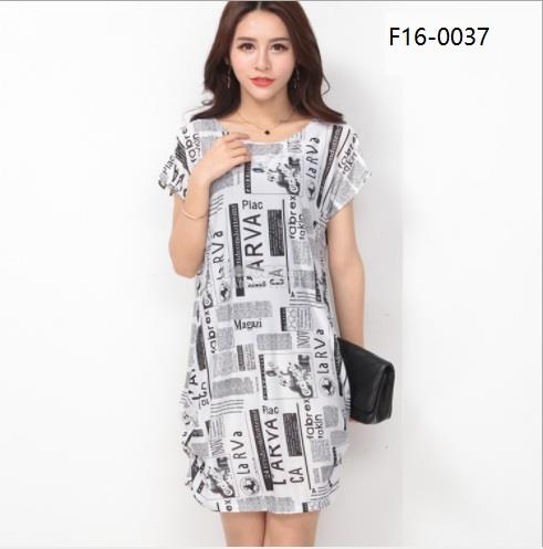 Woman Clothing Shirt Baju Perempuan Dresses 37