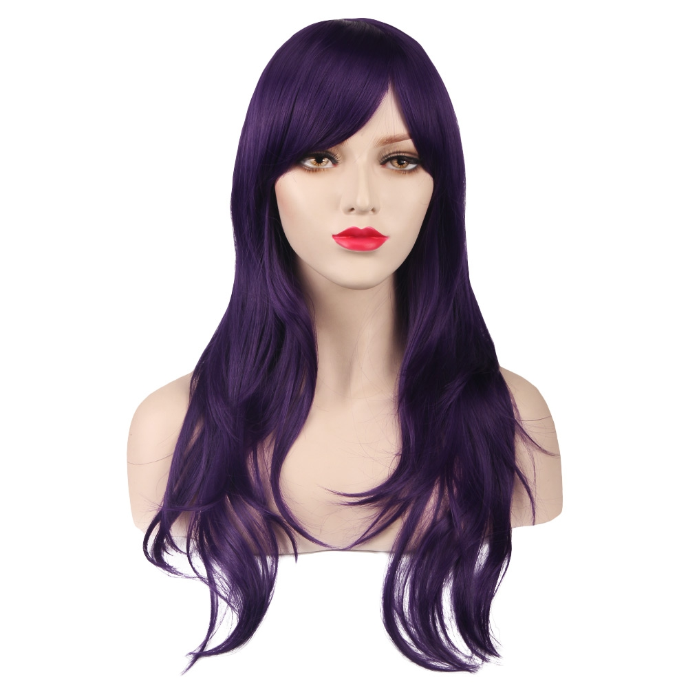 WOMEN 65CM LONG CURLY ANIME COSPLAY (end 3 16 2020 5 37 PM) d143ca3d7