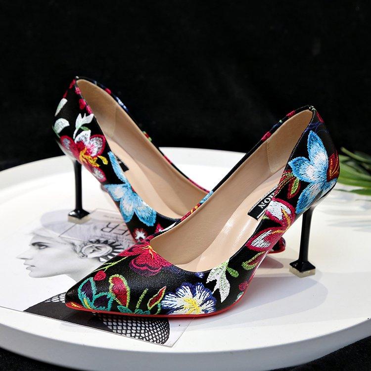 Sexy classy heels