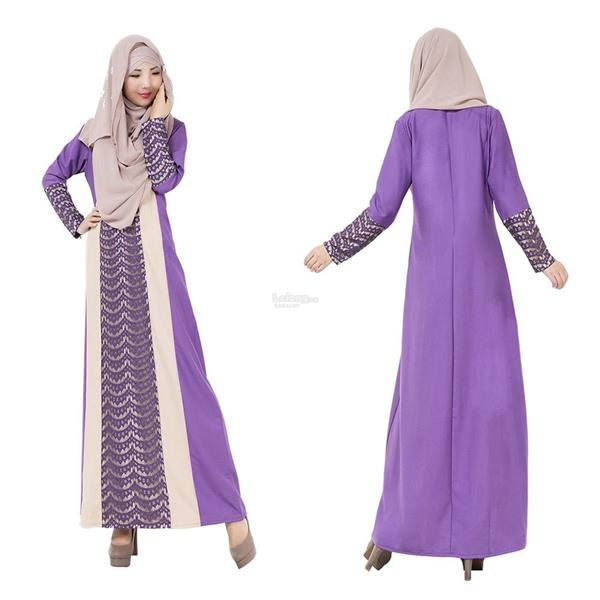 New Women Formal Muslim Abaya Kaftan End 1192018 715 Am