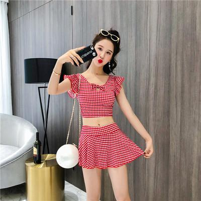 712f4b8c06d Women Korean Fashion Sexy Two Piece (end 5/28/2021 12:00 AM)