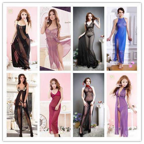 eb18420580f1 Women Long Gown Long Dress Sexy Ling (end 8 28 2019 1 01 PM)