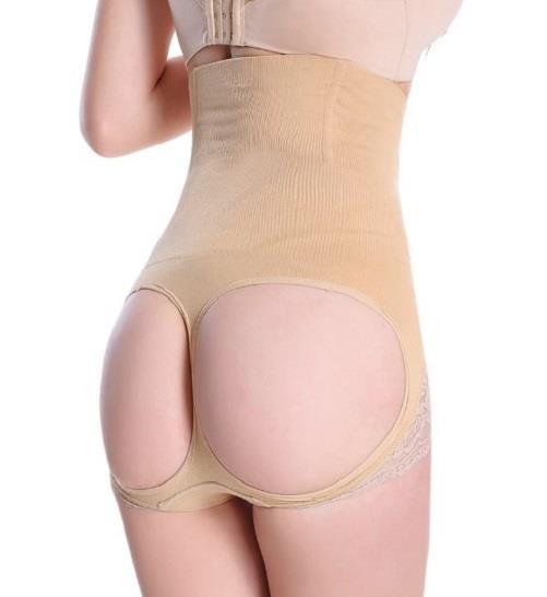 baf1841dd Women s Sexy Butt Lifter shaper Panties Control Body Waist To Perfect