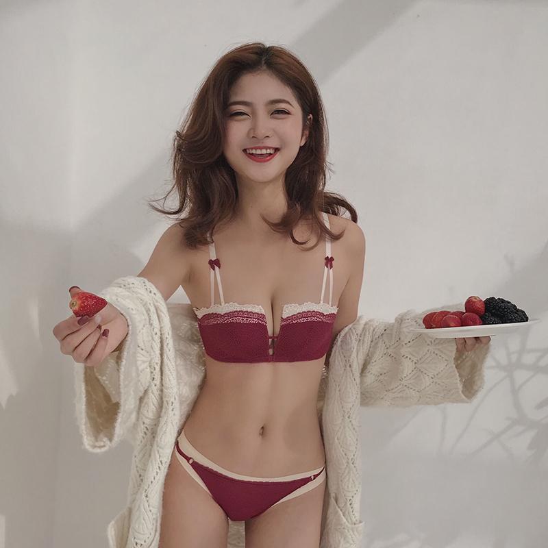 14c6355a54458 Women Sexy Lace Seamless Bra Underw (end 2 14 2021 12 00 AM)