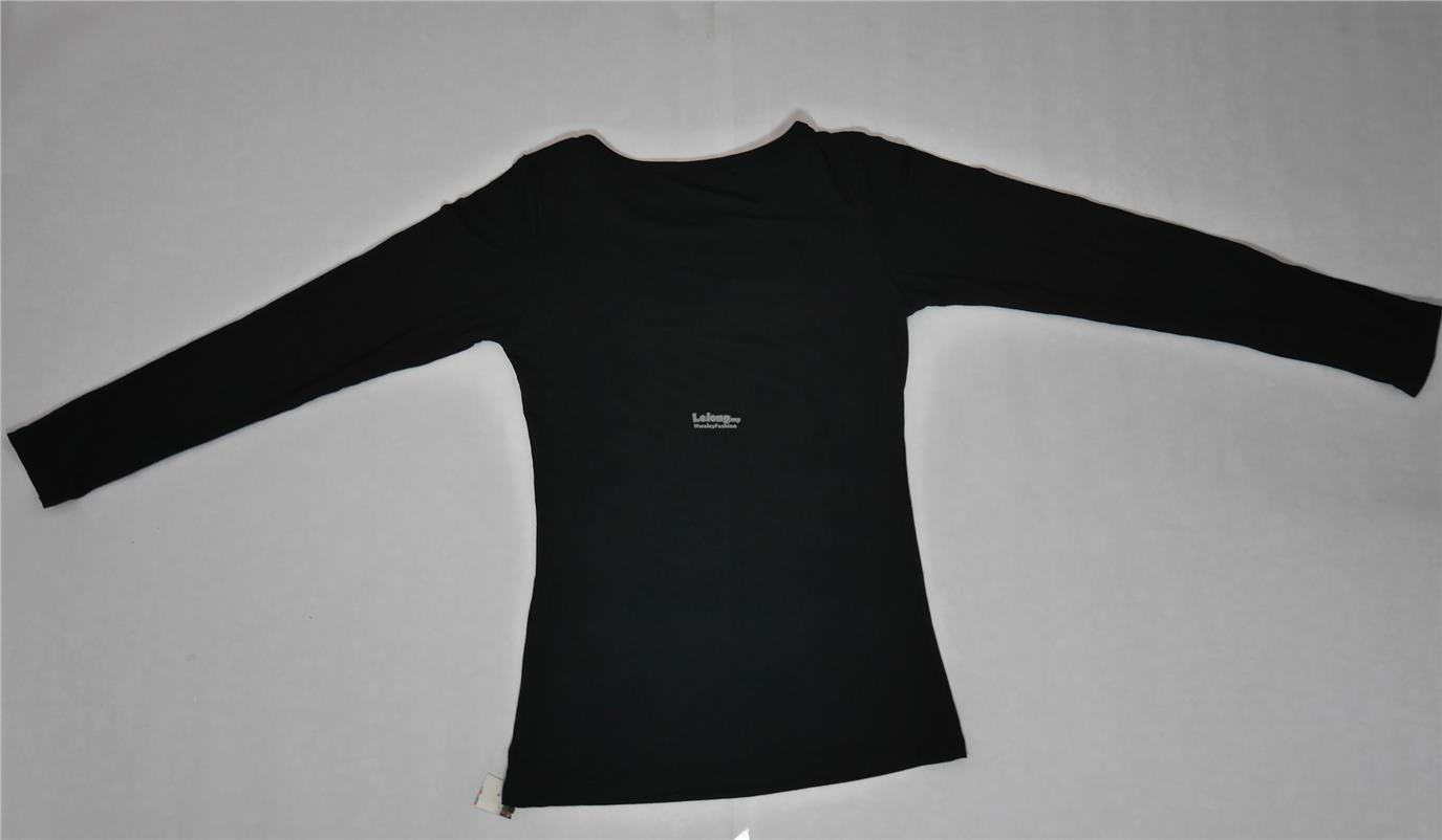 Women Inner Shirt - Long Sleeve