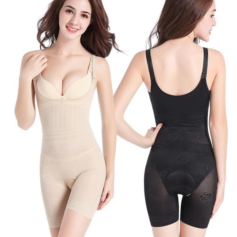 Women Slimming Sexy Body Shaper Shapewear Corset Sculpting up to 42in