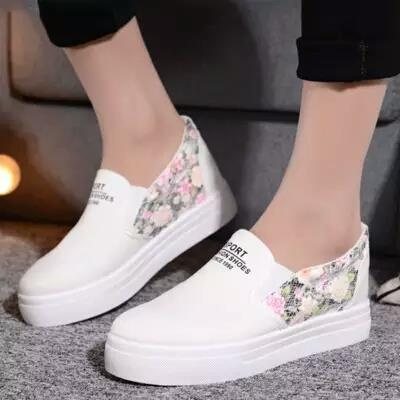 What shoes are in style 2018 womens style guru fashion glitz glamour style unplugged Korean fashion style shoes