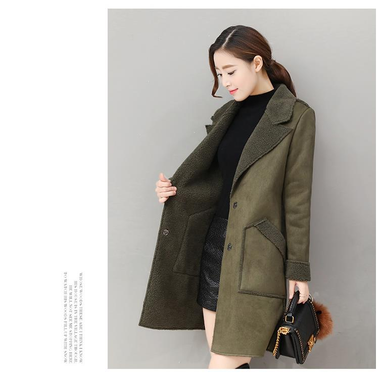 e9be24123 Women Winter Plus Size Thick Jacket