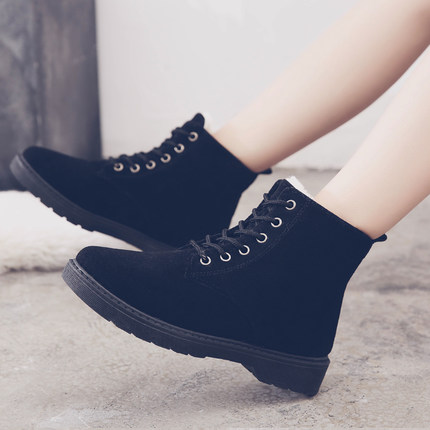 923bbaf98ca Women Winter Warm Velvet Shoes Trend (end 4 2 2021 12 00 AM)