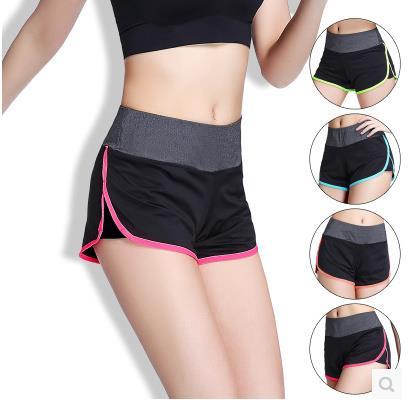 Women Yoga 3-Point Pants Shorts Outd (end 1 17 2024 9 15 PM) 5291b15c17