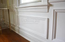 wood malaysia solid Wood interior foam exterior cornice coping design