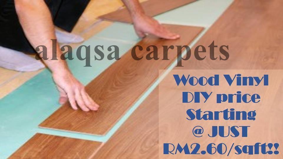 Wood Vinyl Flooring Malaysia Harga Lantai Kayu