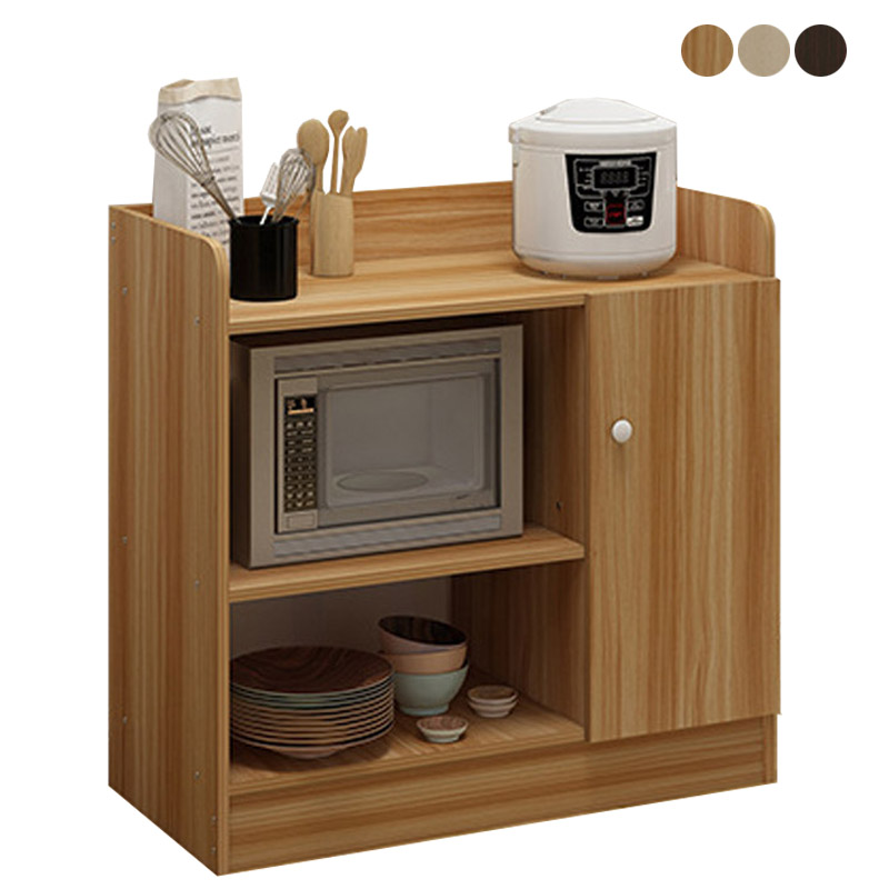 Kitchen Cabinet Microwave Shelf: Wooden Oven Rack Kitchen Shelving M (end 2/14/2021 12:00 AM
