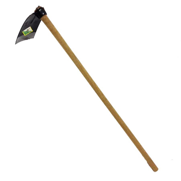 Wooden Stick Hoe Mr Cock Hoe Set with Handle