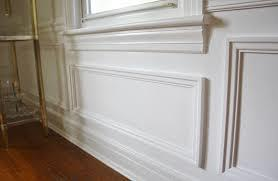 Woodworking Skirting wall Cladding wainscoting cornices kerja kayu