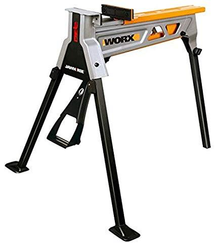 Worx JawHorse Portable Clamping Workstation Stand WX060.1