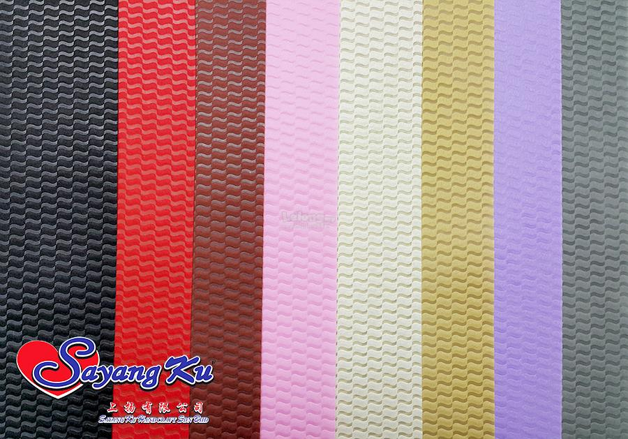 WOVEN WRAPPING PAPER T18