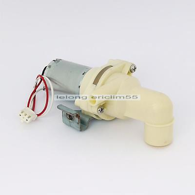 (WP-DC5V365) DC5V Low Noise Mini DC Water Pump