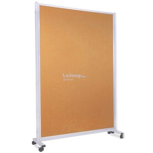 WP-MP35-FA5 MOBILE PANELS 94 x 180 x 43CM - Yellow (G05-176)