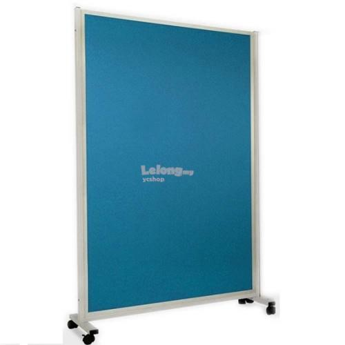 WP-MP46-FA2 MOBILE PANELS 124 x 210 x 43CM - Blue (G05-194)