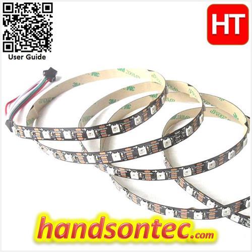 WS2812B Neopixel RGB LED Strip/50cm~30-LED