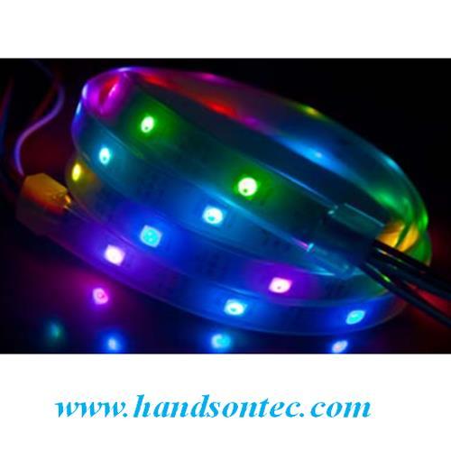 WS2812B WS2812 RGB LED Strip/50cm~15 LED