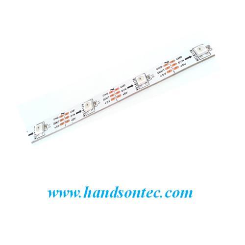 WS2812B Neopixel RGB LED Strip/50cm~15-LED