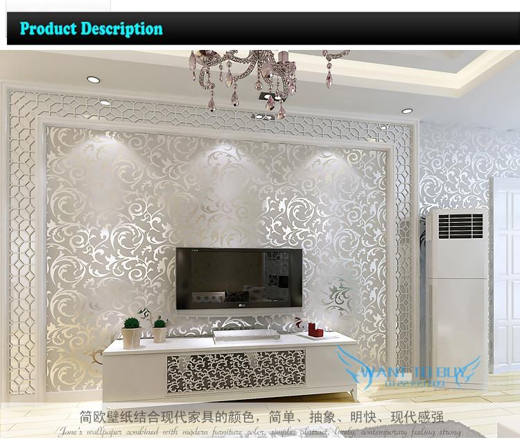 Home Decoration Wallpaper Malaysia