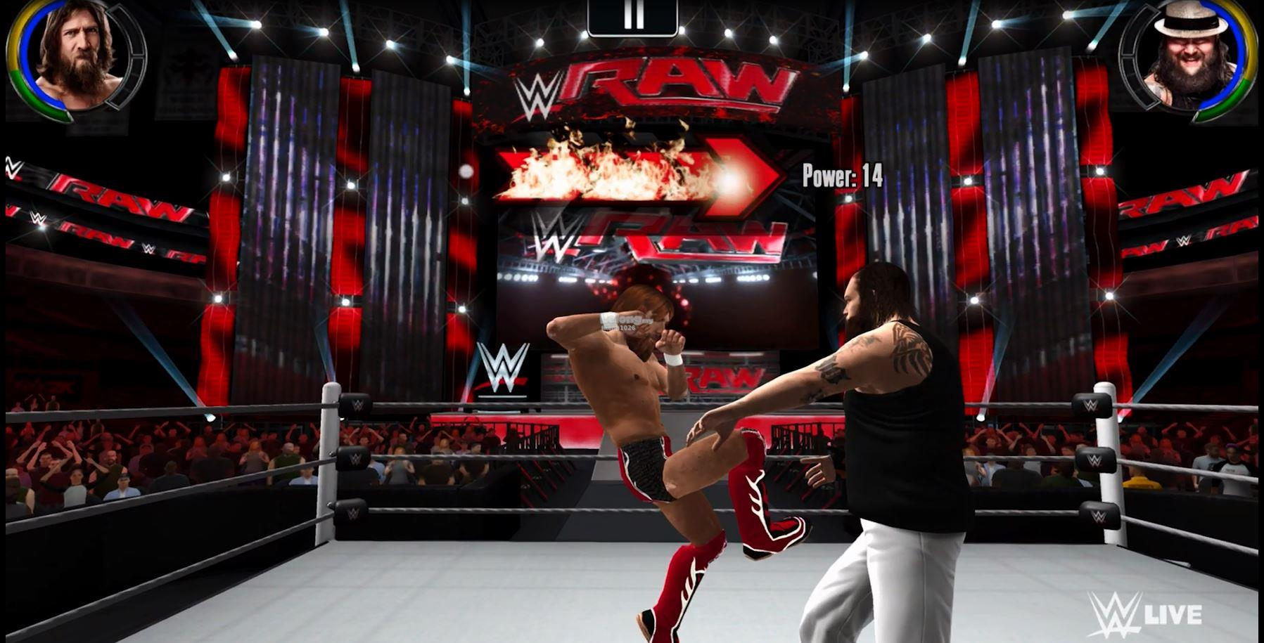 wwe 2k16 for pc